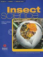 cover-Insect Science-2007-02